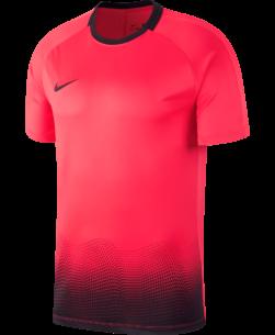 Nike Dri-FIT Academy Voetbalshirt Siren Red Black