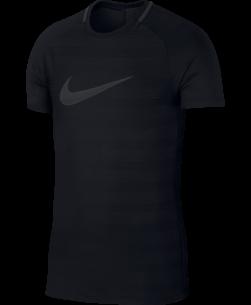 Nike Dri-FIT Academy Voetbalshirt Black