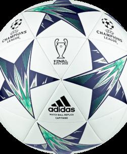 adidas Finale Kiev Capitano Voetbal