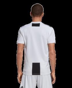 adidas Juventus Thuisshirt 2018-2019 achterkant