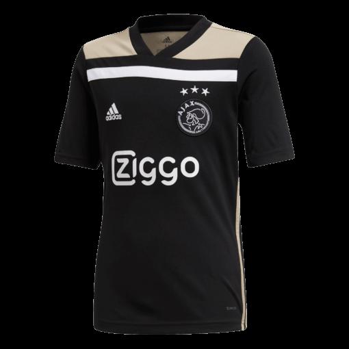 adidas Ajax Uitshirt 2018-2019 Kids