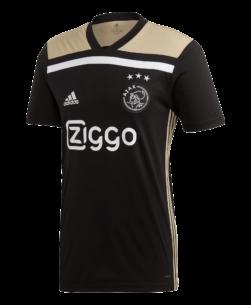 adidas Ajax Uitshirt 2018-2019