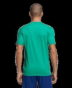 adidas Tango Climalite Trainingsshirt achterkant