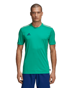 adidas Tango Climalite Trainingsshirt voorkant