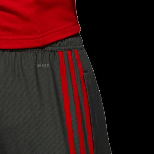 adidas Bayern München Woven Broekje 2018-2019 bovenkant