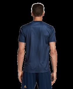 adidas Manchester United 3e Shirt achterkant