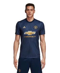 adidas Manchester United 3e Shirt 2018-2019