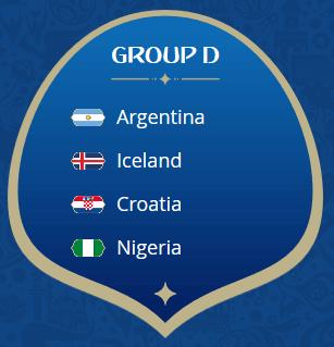 group d