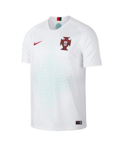Nike Portugal Uitshirt WK 2018