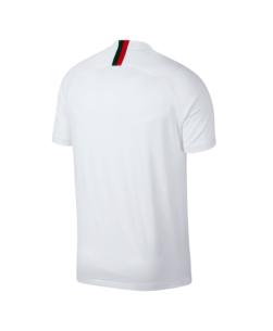 Nike Portugal Uitshirt WK 2018 achterkant