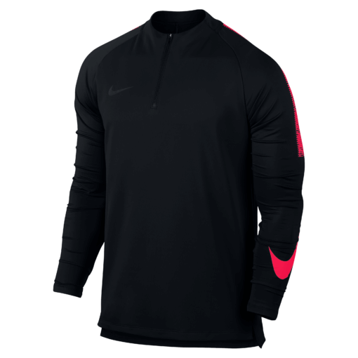 Nike Dri-FIT Squad Drill Voetbaltrui voorkant