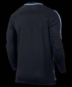 Nike Dri-FIT Squad Drill Voetbaltrui achterkant