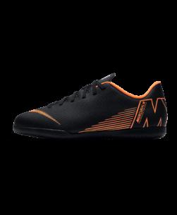 Nike Jr. MercurialX Vapor XII Club GS IC zijkant
