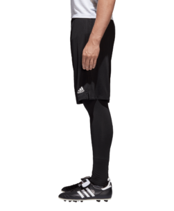 adidas Condivo 19 Twee-in-Een Voetbalbroek zijkant
