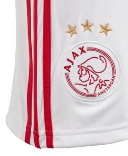 adidas Ajax Thuisbroekje Kids 2018-2019 detail 1