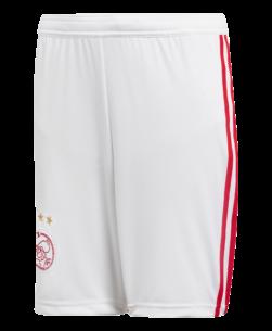 adidas Ajax Thuisbroekje Kids 2018-2019 voorkant
