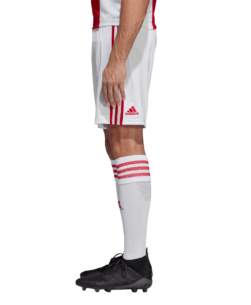 adidas Ajax Thuisbroekje 2018-2019 zijkant