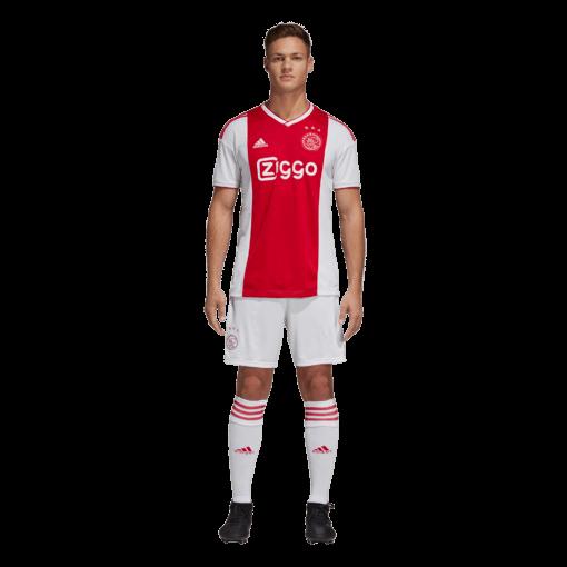 adidas Ajax Thuisbroekje 2018-2019 voorkant