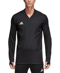 adidas Condivo 18 Trainingstrui voorkant