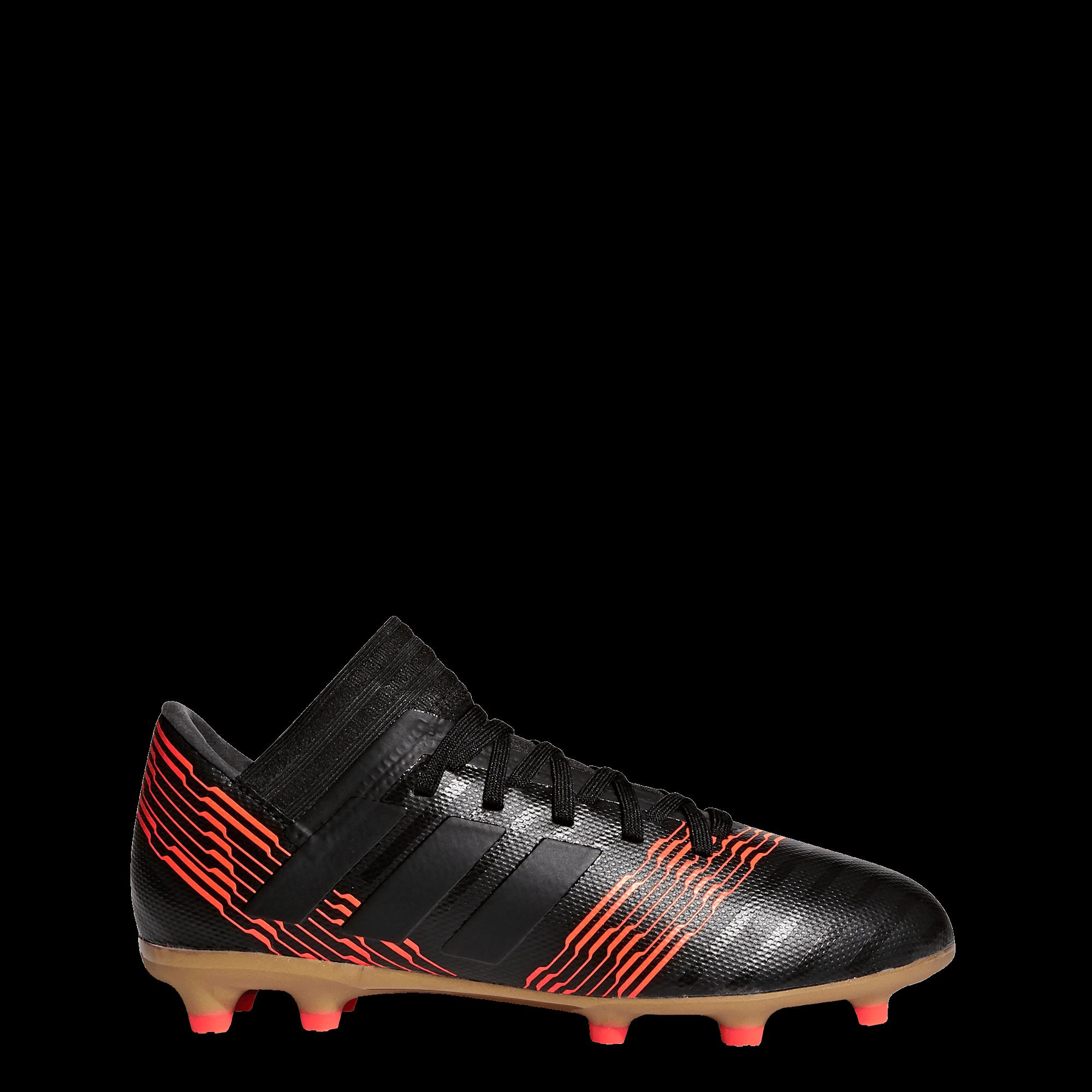 newest collection 50efe f02a1 adidas Nemeziz 17.3 Firm Ground Voetbalschoen Kids zijkant