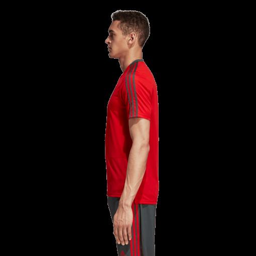 adidas FC Bayern Trainingsshirt zijkant
