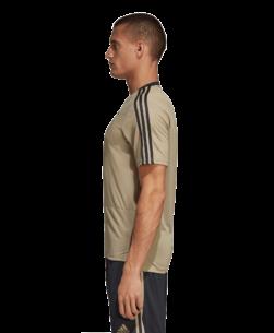 adidas Ajax Trainingsshirt 2018-2019 zijkant