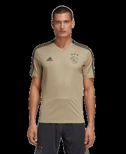 adidas Ajax Trainingsshirt 2018-2019 voorkant