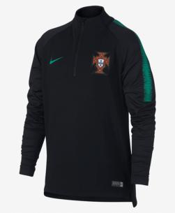 Nike Portugal Dry Squad Trainingstrui 2018-2020