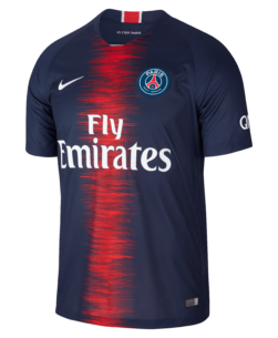 Nike Paris Saint Germain Thuisshirt 2018-2019