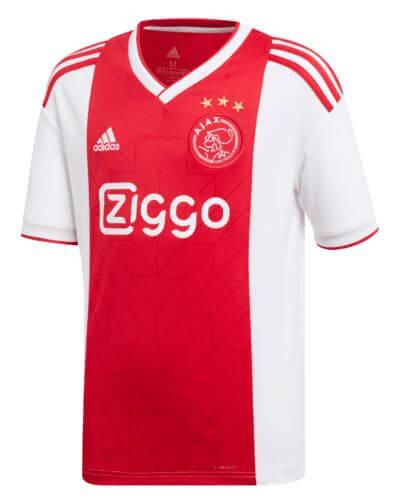 Ajax thuisshirt 2018/2018