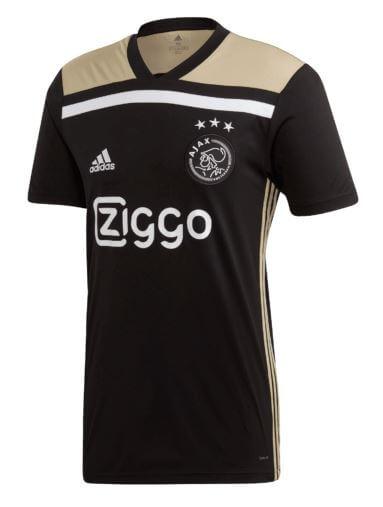 Ajax uitshirt 2018/2018