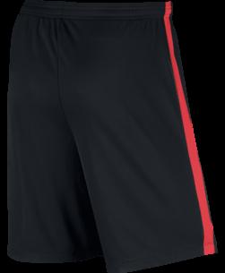 Nike Dri-FIT Academy Voetbalbroekje Black achterkant