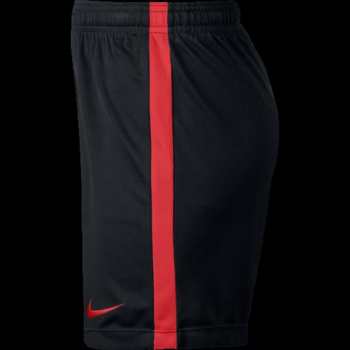Nike Dri-FIT Academy Voetbalbroekje Kids zijkant