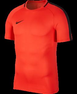 Nike Dry Academy Trainingsshirt Crimson