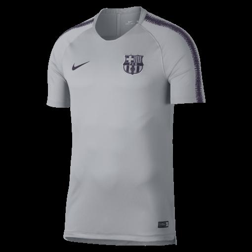 Nike FC Barcelona Breathe Squad Trainingsshirt 2018-2019