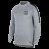 Nike FC Barcelona Dry Squad Drill Trainingstrui 2018-2019