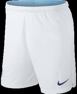 Nike Manchester City Thuis Broekje 2018-2019 voorkant