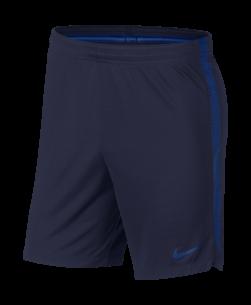Nike Dry Squad Trainingsbroekje 2018-2019 voorkant