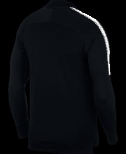 Nike Squad Drill Trainingstrui Black achterkant