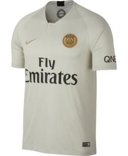 Nike Paris Saint-Germain Uitshirt 2018-2019