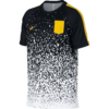 Nike Neymar Dry Academy Trainingsshirt Kids Black White