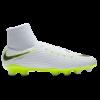 Nike Hypervenom Phantom III Academy Dynamic Fit FG White Volt