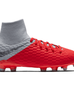 Nike Jr. Hypervenom Phantom III Academy Dynamic Fit FG