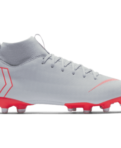 Nike Jr. Superfly VI Academy MG Wolf Grey