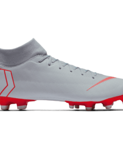 Nike Mercurial Superfly VI Academy MG Wolf Grey