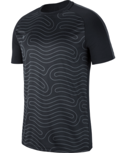 Nike Dry Academy Trainingsshirt Black Anthracite