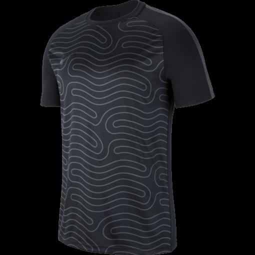 Nike Dry Academy Trainingsshirt Black Anthracite
