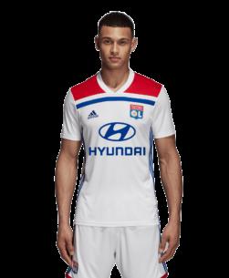 adidas Olympique Lyon Thuisshirt 2018-2019