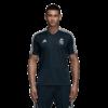 adidas Real Madrid Trainingsshirt 2018-2019 Blue Black Core White