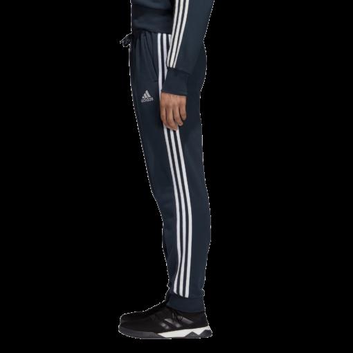 adidas Real Madrid Sweat Trainingsbroek 2018-2019 Tech Onix Cream White